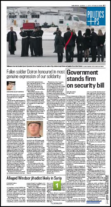 Ottawa Citizen A7